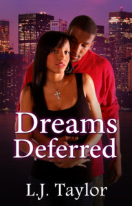 Dreams Deferred Cover